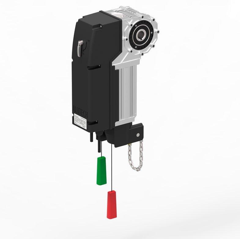 Автоматика для промышленных ворот Targo