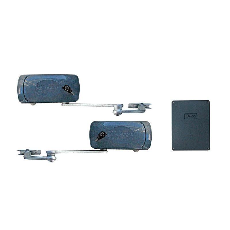 Автоматика для распашных ворот AN-MOTORS ASW